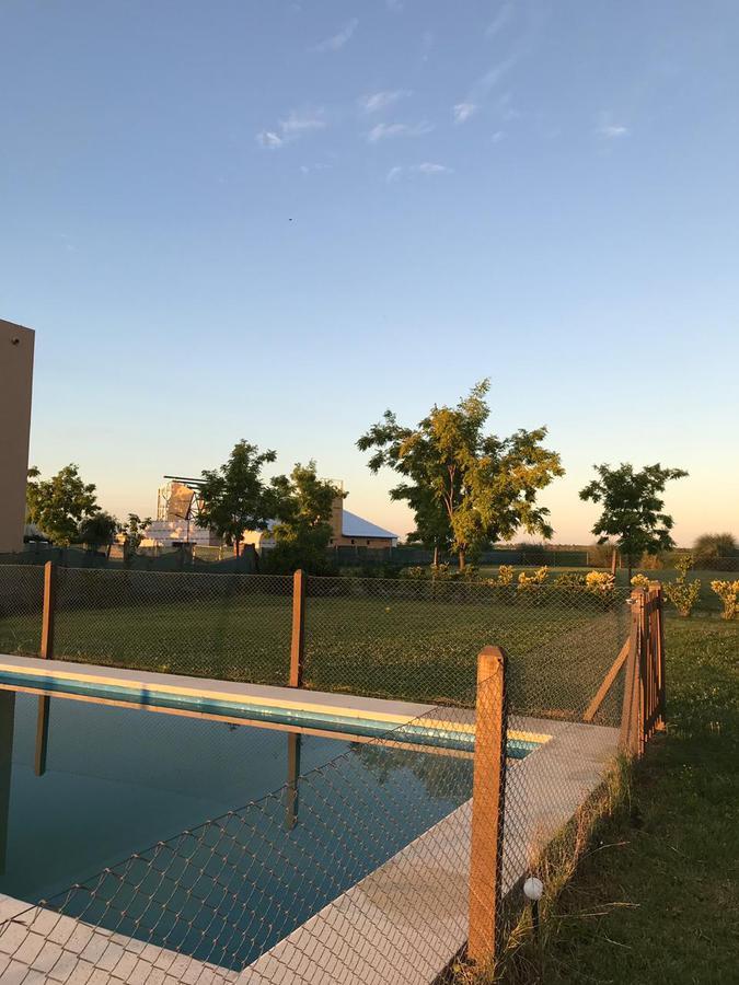 Foto Casa en Venta en  El Canton,  Countries/B.Cerrado (Escobar)  al 100