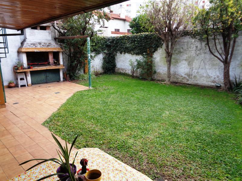 Foto Casa en Venta en  Martinez,  San Isidro  Int. Orlando Williams al 3100