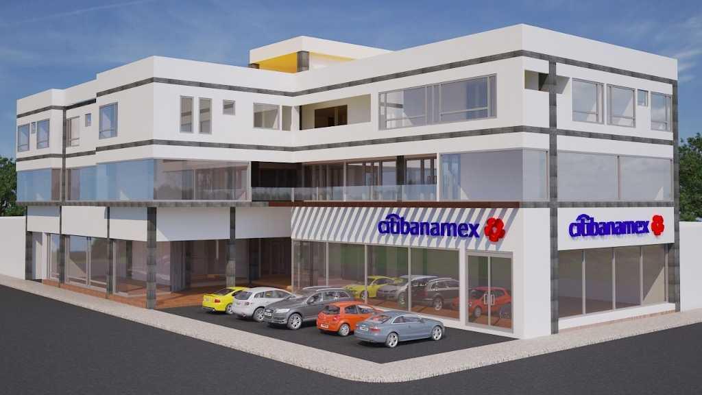 Foto Edificio Comercial en Renta en  Vicente Guerrero,  Toluca  LOCAL EN RENTA EN  CALLE VICENTE GUERRERO, COLONIA VICENTE GUERRERO, C.P. 50110.
