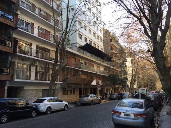 Foto Departamento en Venta en  Belgrano ,  Capital Federal  Aguilar al 2500