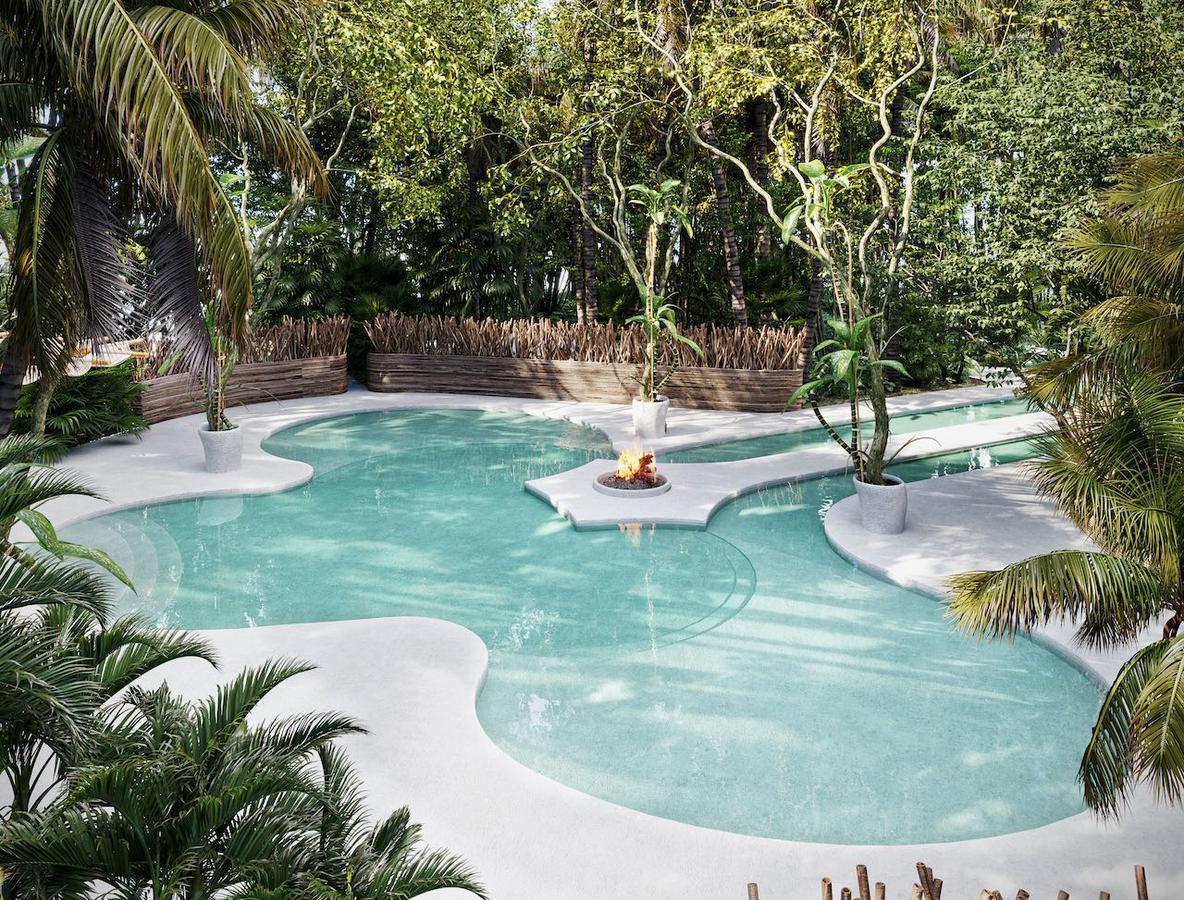 Foto Terreno en Venta en  Tulum ,  Quintana Roo  LOTES RESIDENCIALES- en el PARAISO  con  INCREIBLES AMENIDADES- TULUM