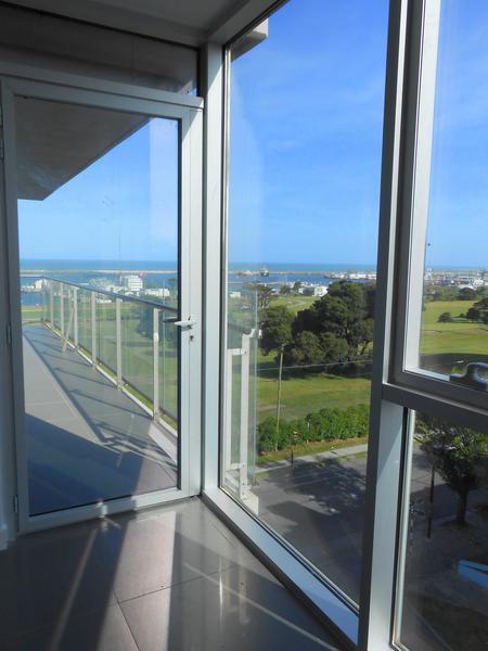 Foto Departamento en Venta en  Mar Del Plata ,  Costa Atlantica  Alem y Larrea