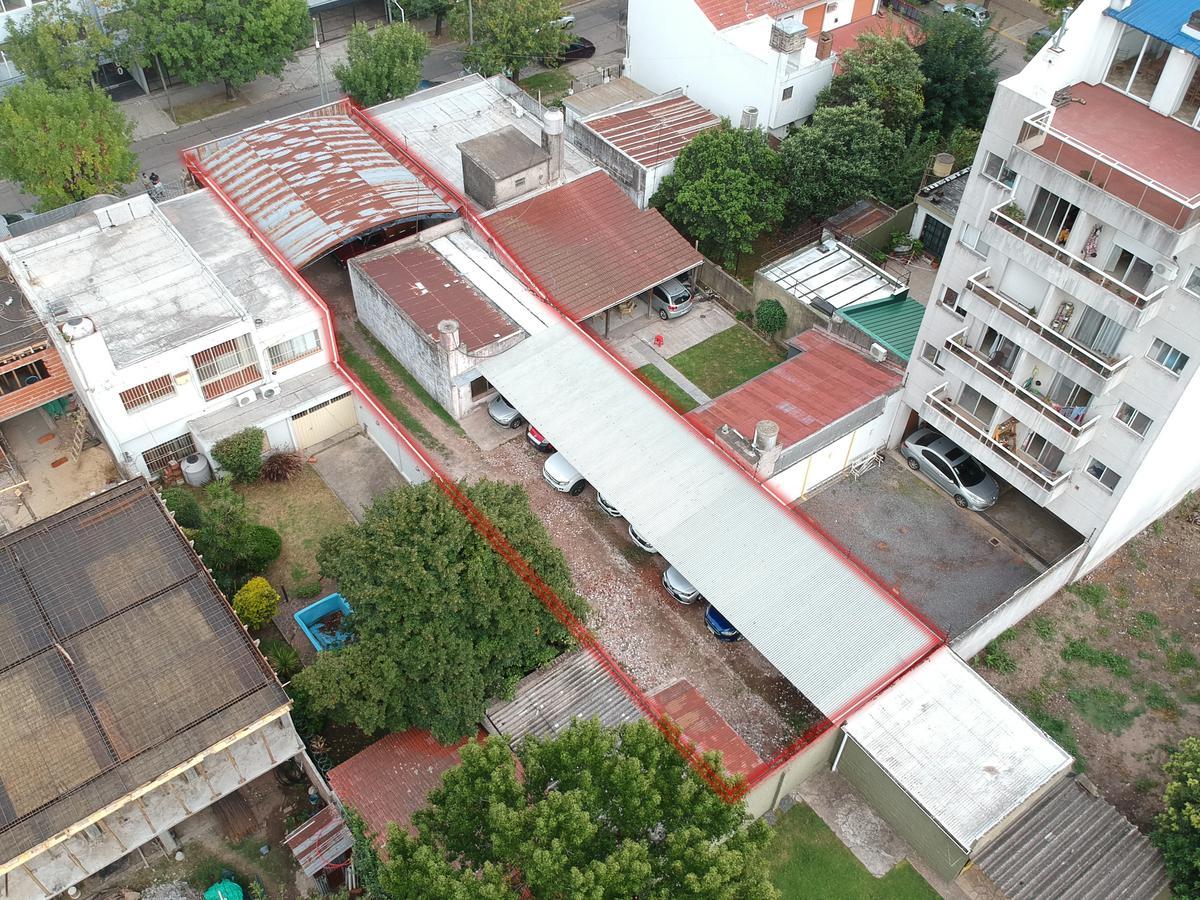 Foto Galpón en Venta en  Esc.-Centro,  Belen De Escobar  Bernardo de Irigoyen 667