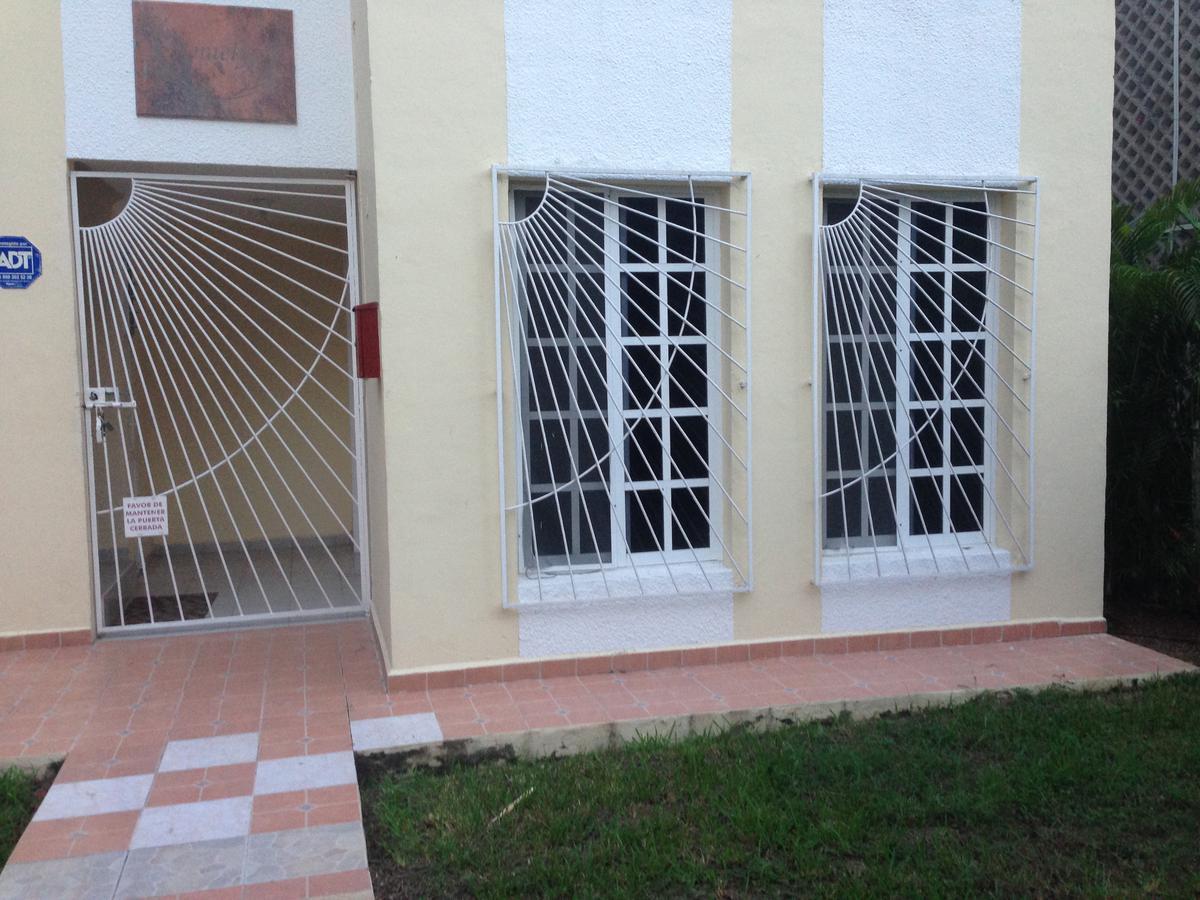 Foto Departamento en Renta en  Supermanzana 15,  Cancún  DEPARTAMENTO AMUEBLADO EN RENTA EN CANCUN EN SM 15