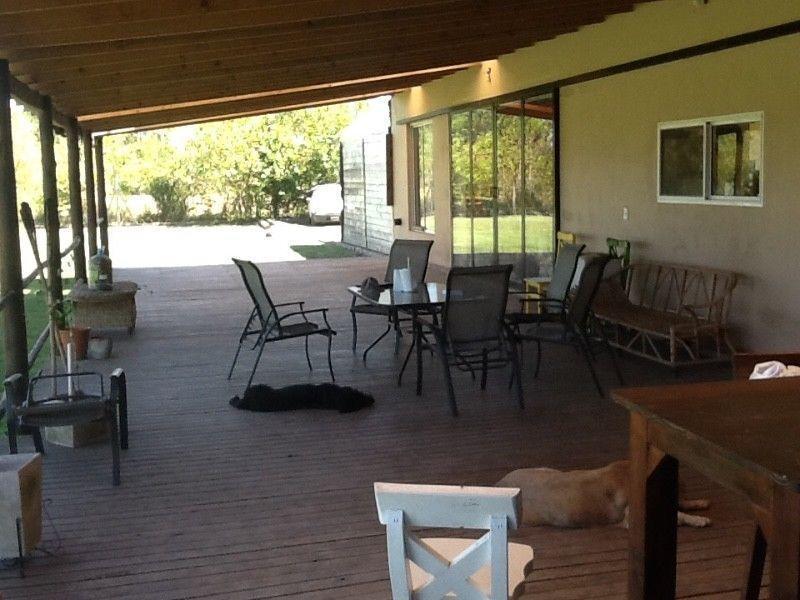 Foto Casa en Venta en  La Plata,  La Plata  498 y 202