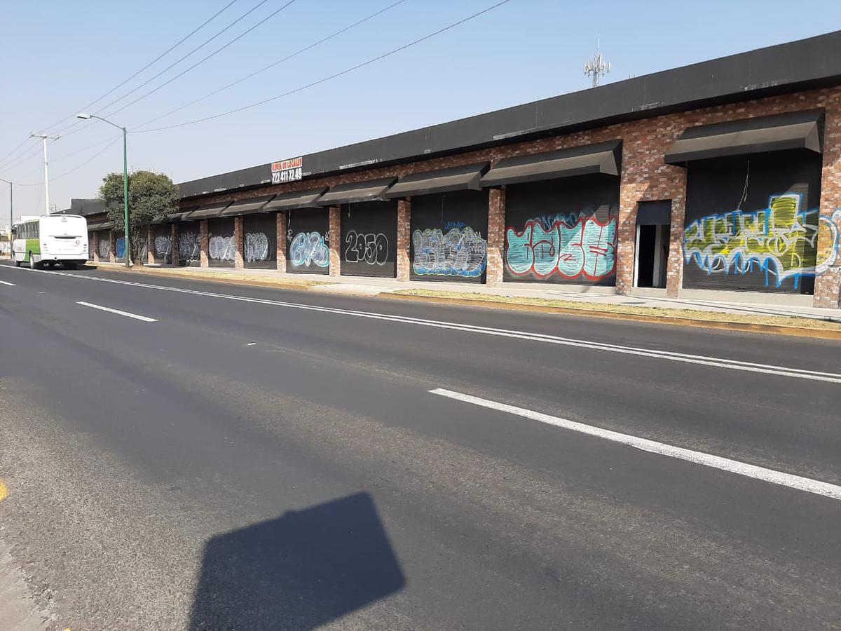 Foto Local en Venta en  Santa Ana TlapaltitlAn,  Toluca  AV. LAS TORRES