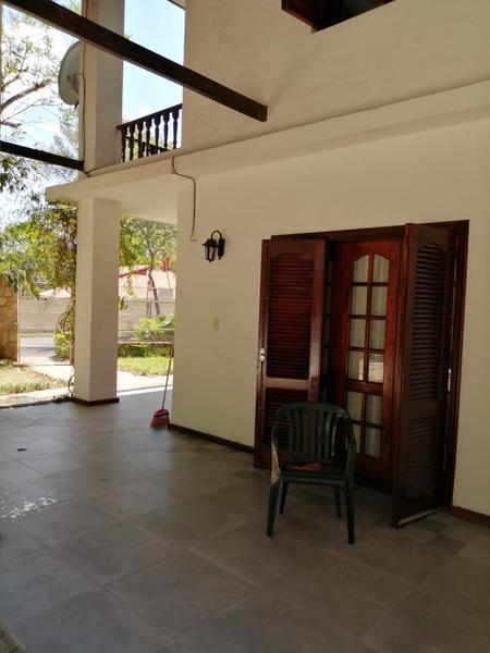 Foto Casa en Alquiler temporario en  San Bernardino ,  Cordillera  San Bernardino