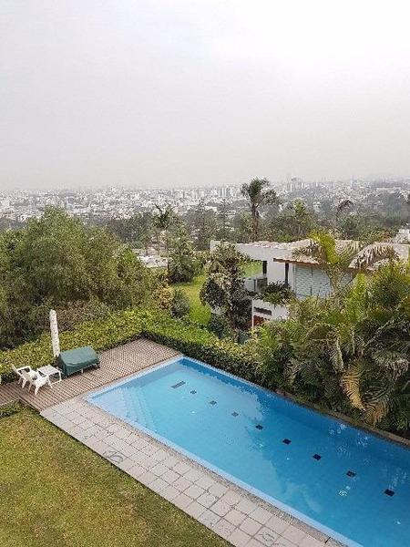 Foto Casa en Venta en  Santiago de Surco,  Lima  Calle CERRO SAN FRANCISCO S/N
