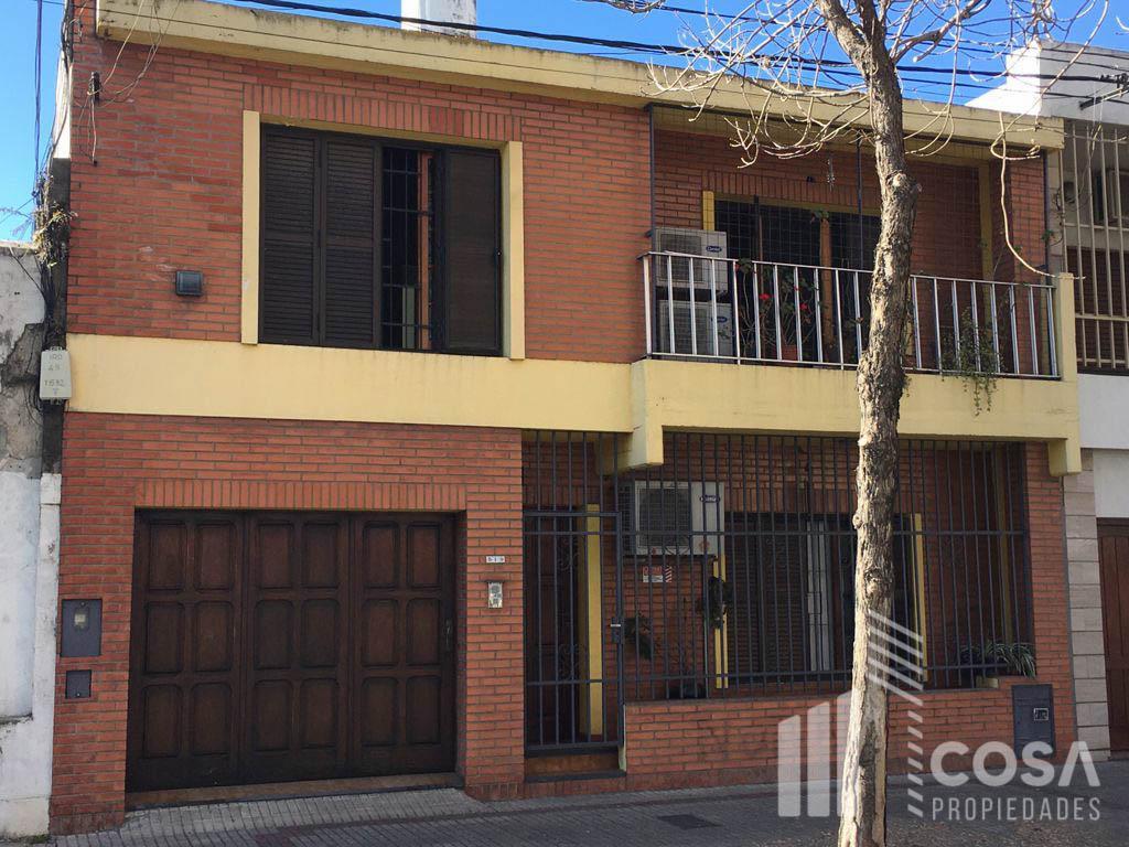 Foto Casa en Venta en  Centro,  Rosario  Alsina 519
