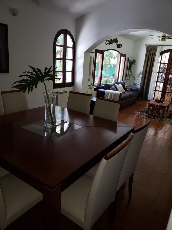 Foto Casa en Venta en  La Carolina,  Cordoba Capital  Los Carolinos - San Cayetano al 5700