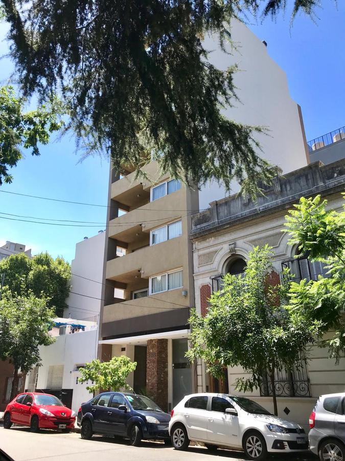 Foto Departamento en Venta en  Palermo Hollywood,  Palermo  Carranza al 2100