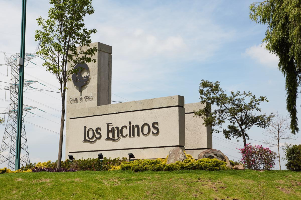 Foto Casa en Venta en  Club de Golf los Encinos,  Lerma  Accion en Venta Club de Golf Los Encinos