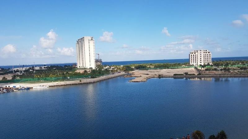 Foto Departamento en Venta en  Benito Juárez ,  Quintana Roo  Aria Puerto Cancún