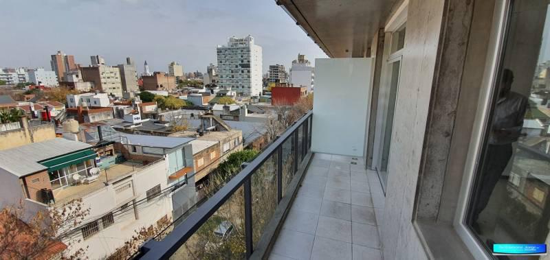 Foto Departamento en Venta en  Centro,  Rosario  Pasco al 500