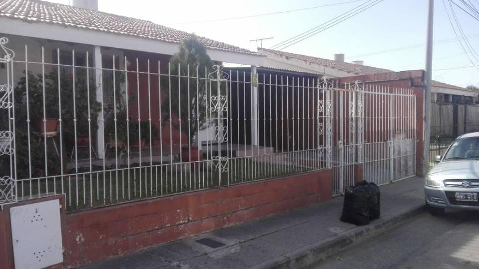 Foto Casa en Venta en  Bo.Intersindical,  Salta  B° Intersindical