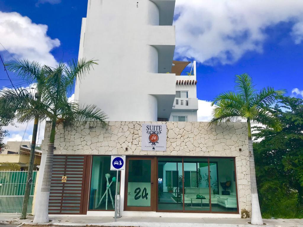 Foto Hotel en Venta en  Playa del Carmen Centro,  Solidaridad  Playa del carmen