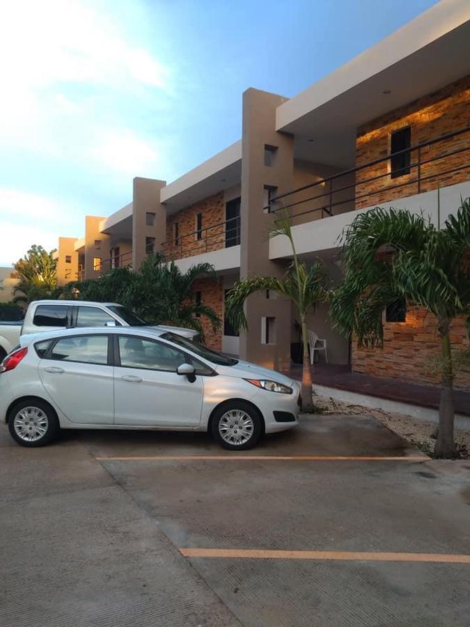 Foto Departamento en Renta en  Montes de Ame,  Mérida  En renta apartamento amueblado en Montes de Amé, en el norte de Mérida