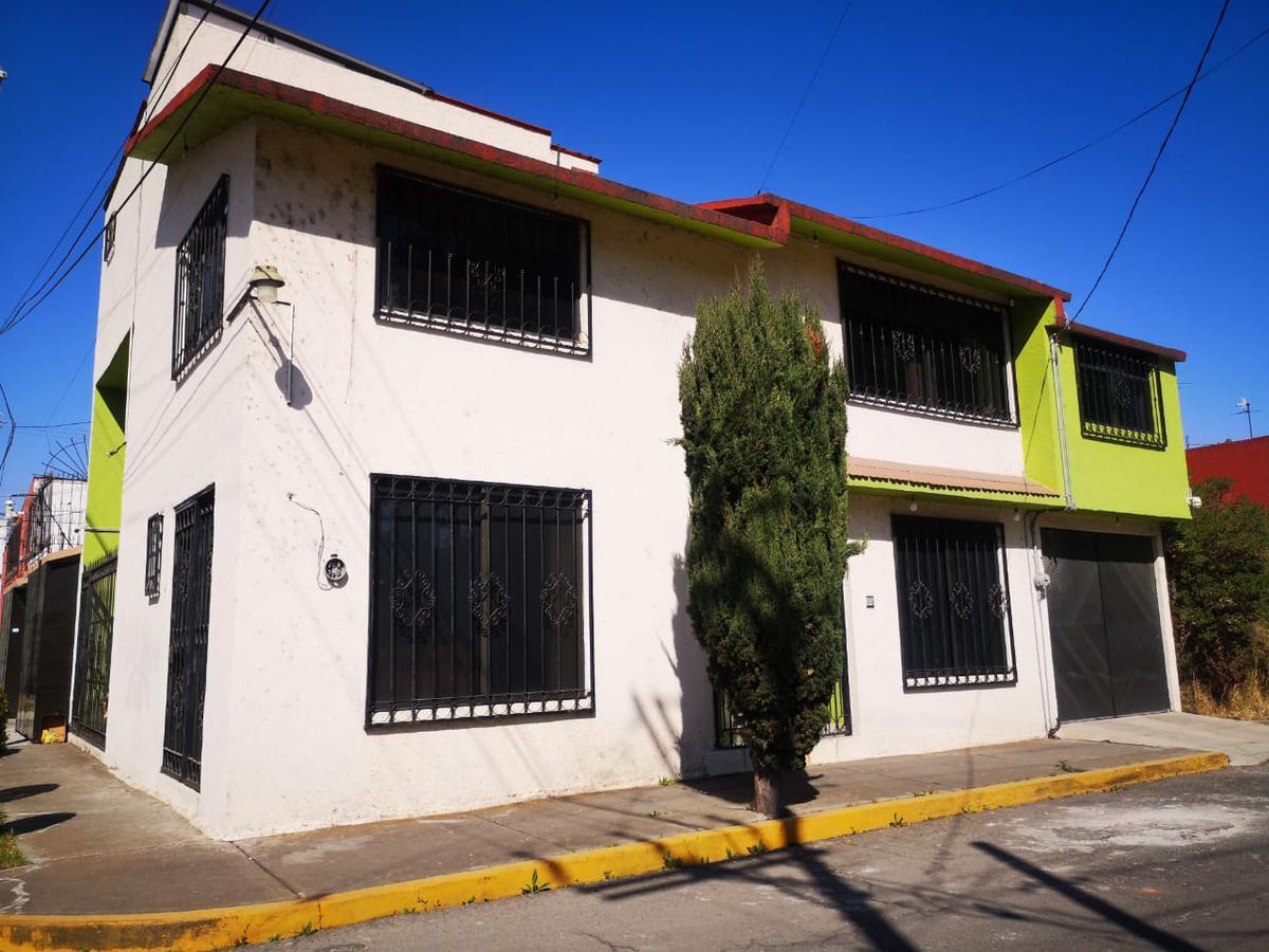 Foto Casa en Venta en  Santa Elena,  San Mateo Atenco  CASA EN RENTA y  VENTA, COL. SANTA ELENA , EN SAN MATEO