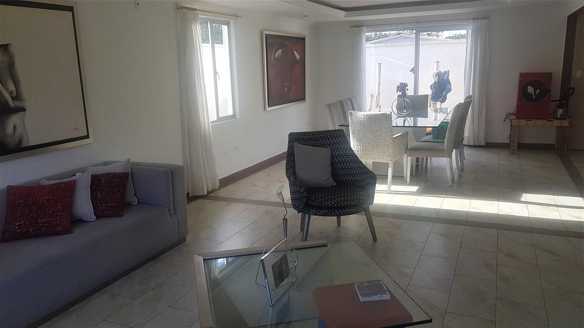 Foto Casa en Venta en  Cumbayá,  Quito  Lumbisí
