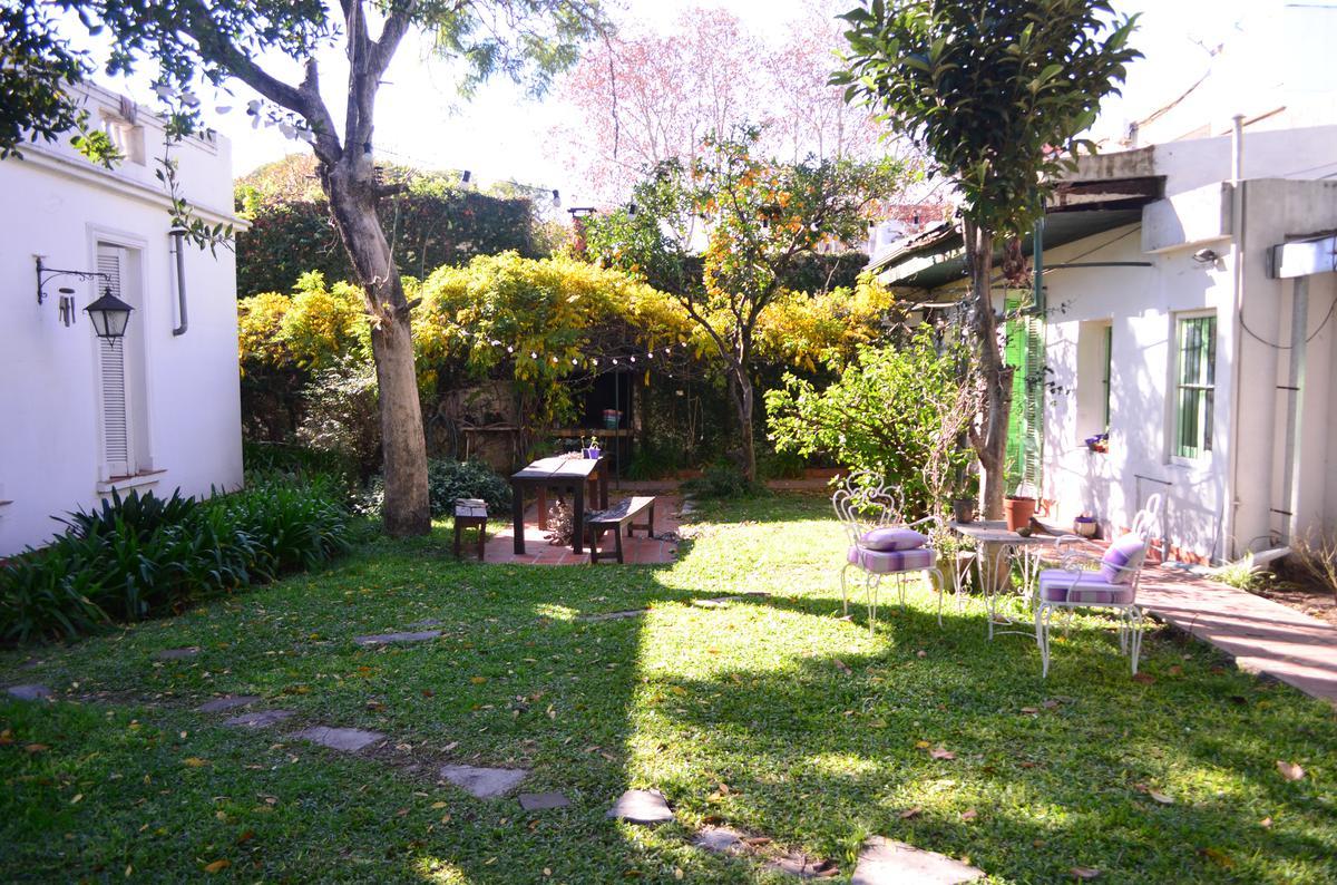 Foto Casa en Venta en  Olivos-Maipu/Uzal,  Olivos  JUAN BAU