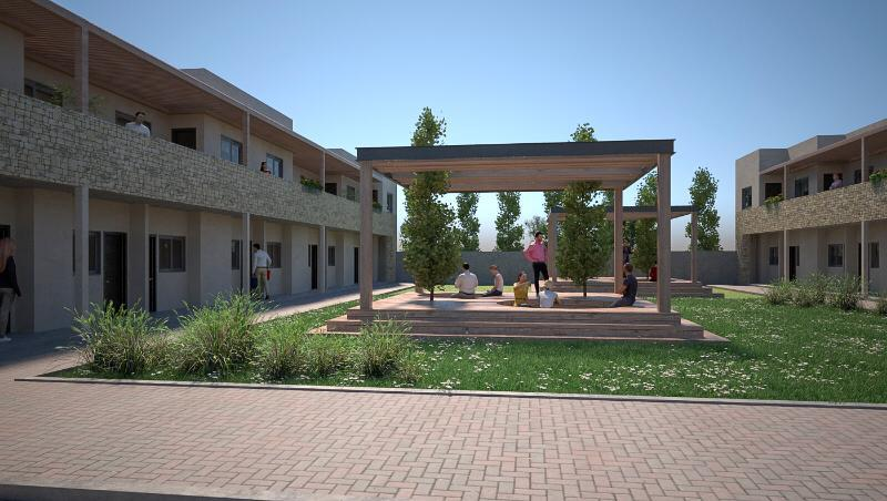 Foto Departamento en Venta en  Los Cardales,  Exaltacion De La Cruz  EN POZO Excelentes departamentos financiados en PESOS