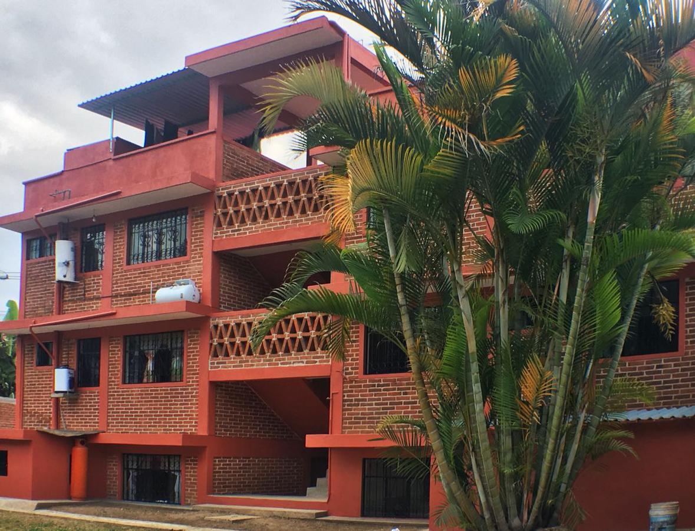 Foto Departamento en Renta en  Reforma,  Xalapa  Xalapa, Reforma, Brasil No. 36, Depto 4