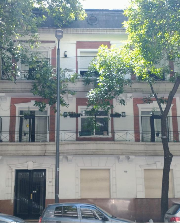 Foto Departamento en Venta en  Belgrano ,  Capital Federal  Virrey Arredondo al 2400
