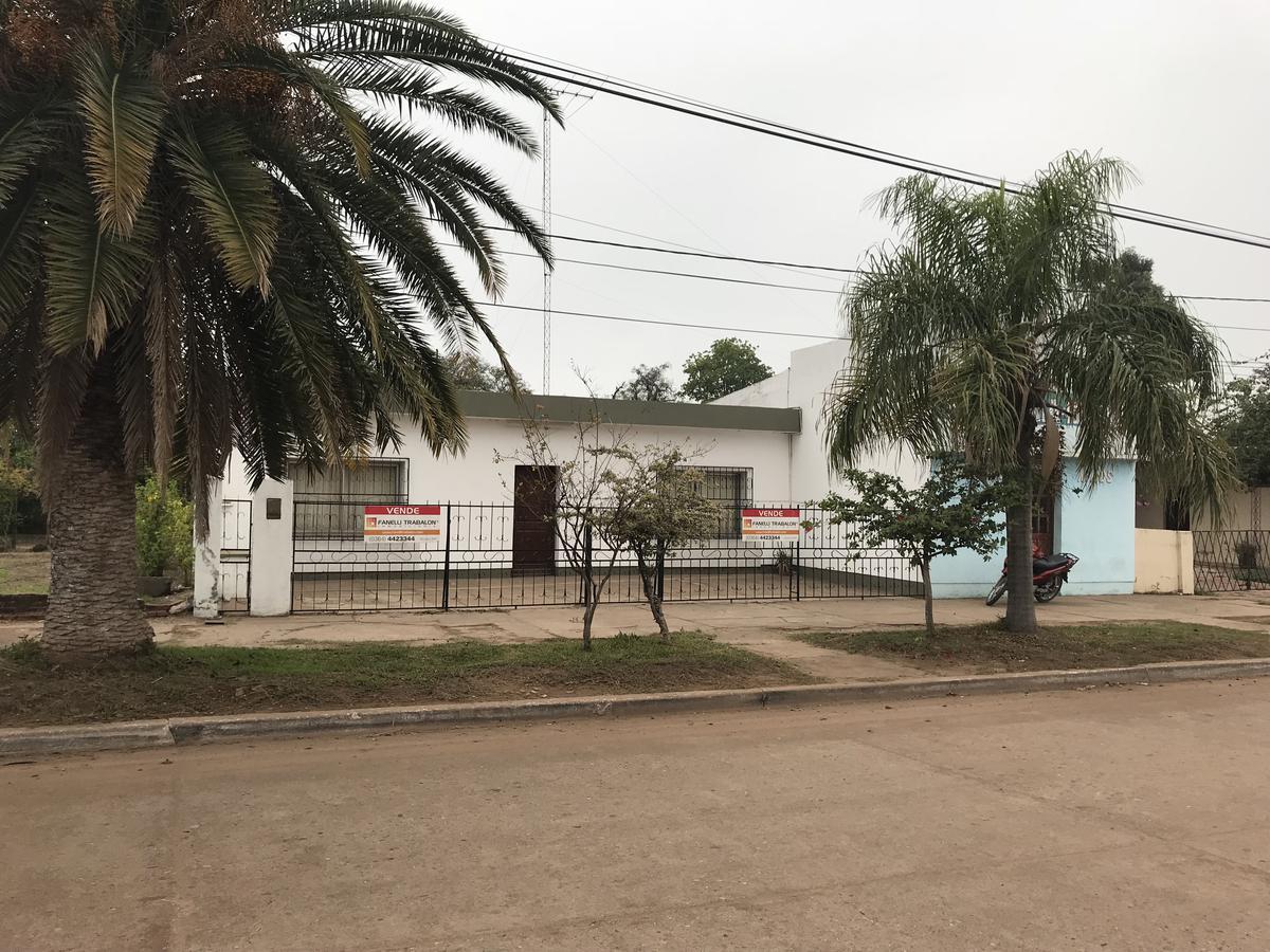 Foto Casa en Venta en  Quitilipi,  Quitilipi  San Luis al 300