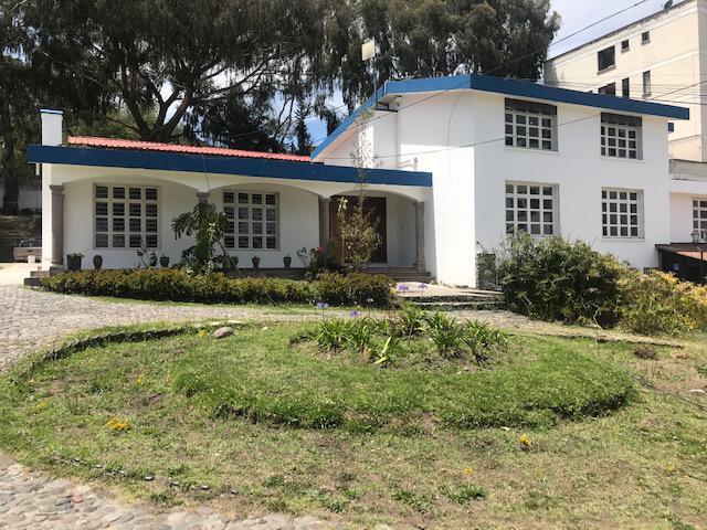 Foto Casa en Alquiler en  Quito ,  Pichincha  Pinar alto Calle B N.36