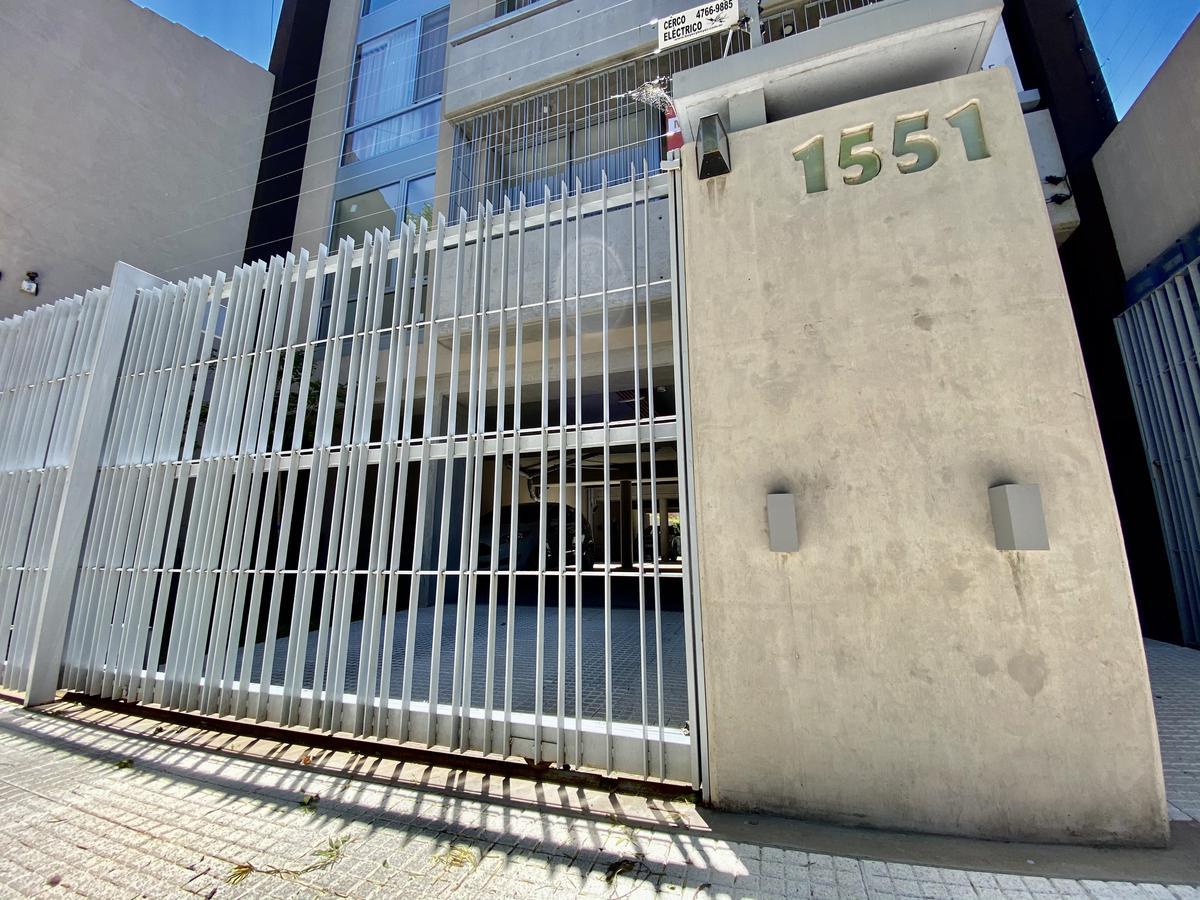 Foto Departamento en Venta en  Beccar,  San Isidro  Alberti al 1500