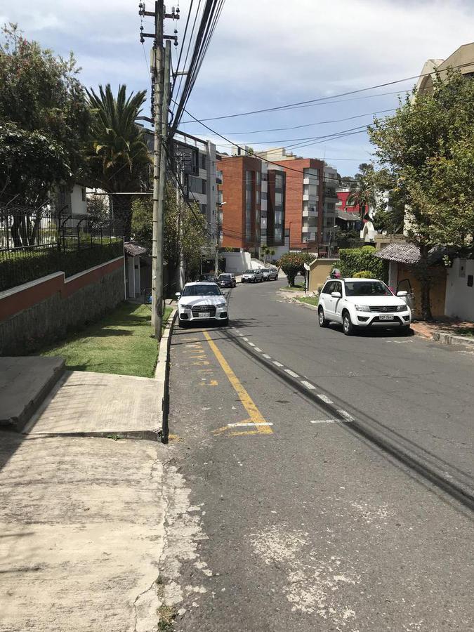Foto Terreno en Venta en  Quito Tenis,  Quito  Fco. Nates