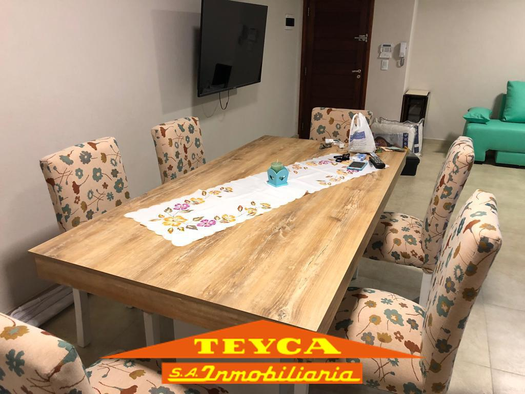Foto Departamento en Alquiler temporario en  Valeria Del Mar,  Pinamar  Av. Alimirante Brown n° 74