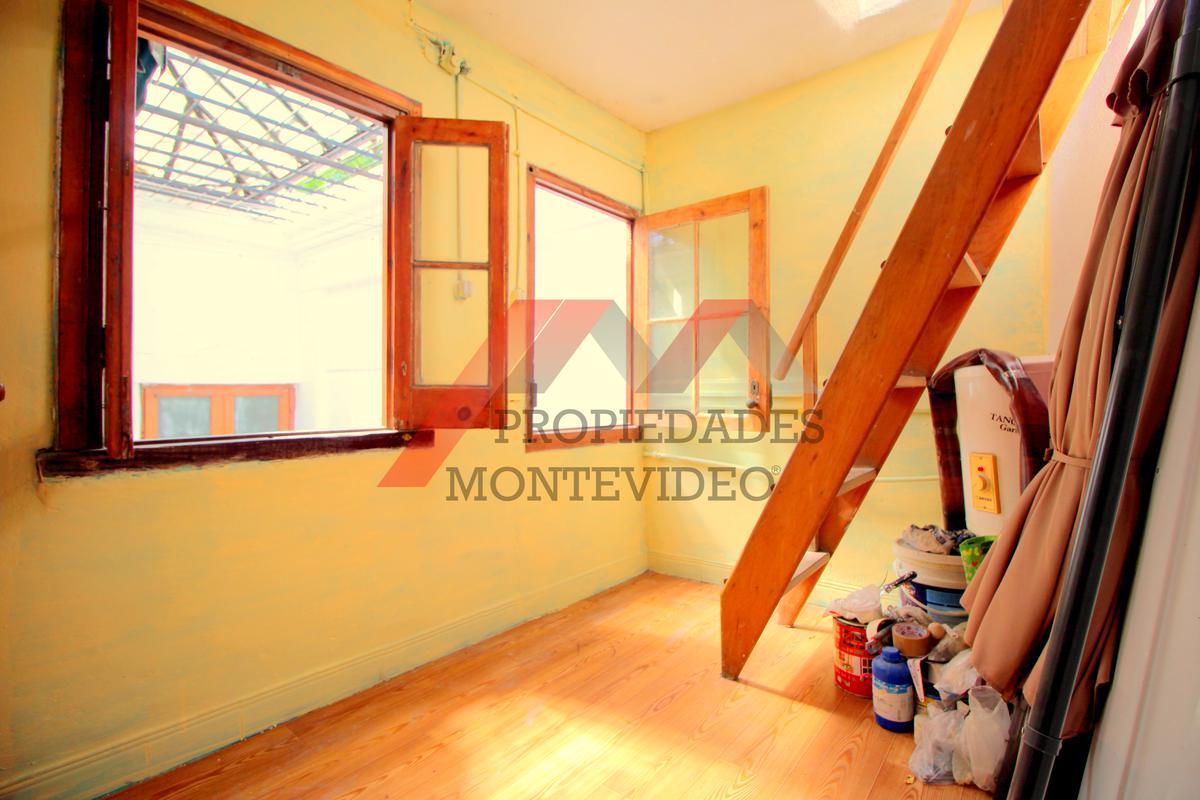Foto Apartamento en Alquiler en  Parque Batlle ,  Montevideo  Parque Batlle - Bado al 3100