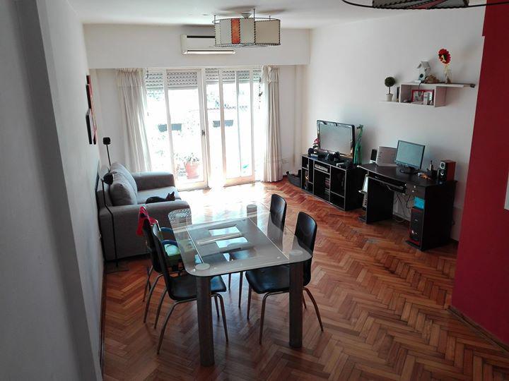 Foto Departamento en Venta en  Villa Crespo ,  Capital Federal  Camargo al 1000
