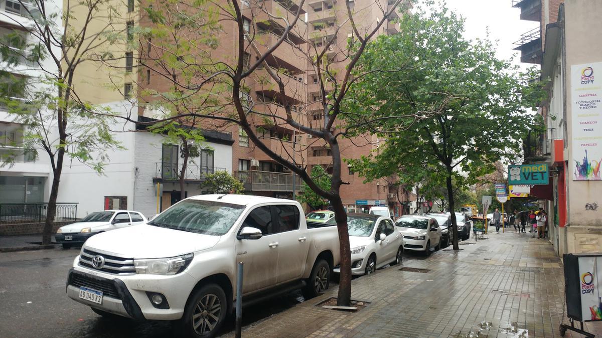 Foto Departamento en Venta en  Nueva Cordoba,  Capital  Ob Salguero al 700