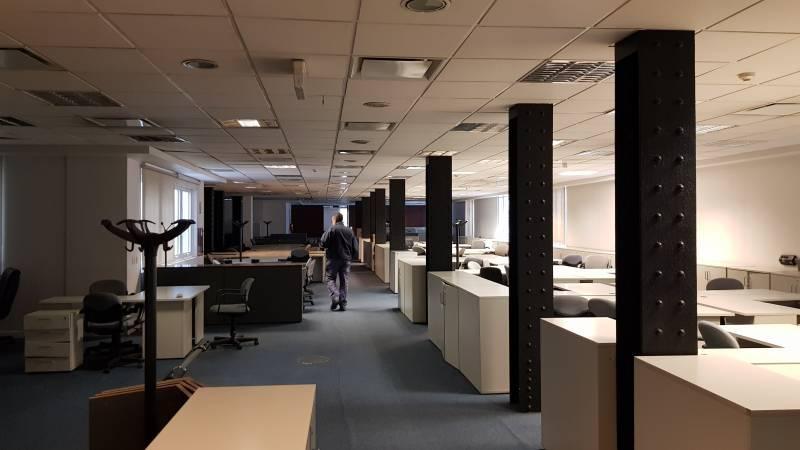 Foto Oficina en Venta en  Microcentro,  Centro (Capital Federal)  sarmiento al 400