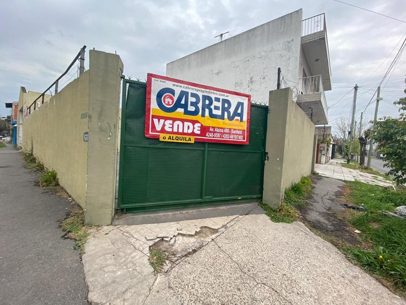 Foto Terreno en Venta en  Banfield Este,  Banfield  FORMOSA 880