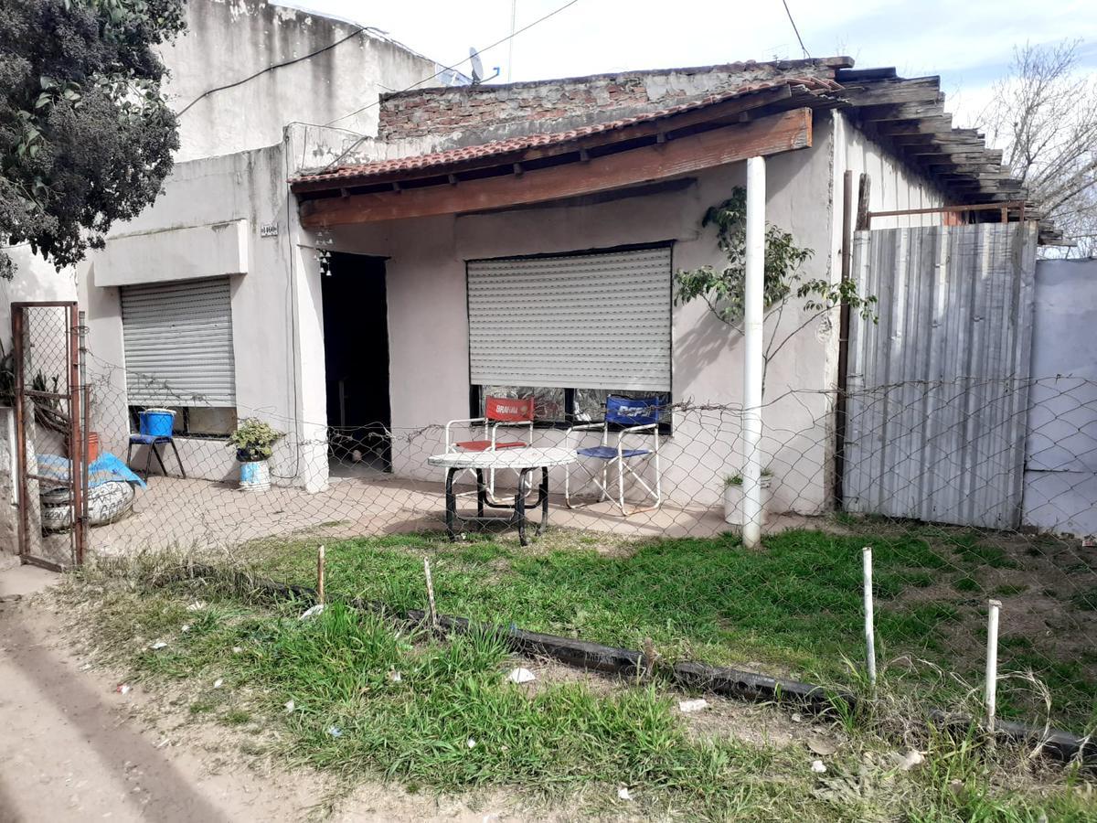 Foto Casa en Venta en  Paso Del Rey,  Moreno  GRAHAM BELL al 1600