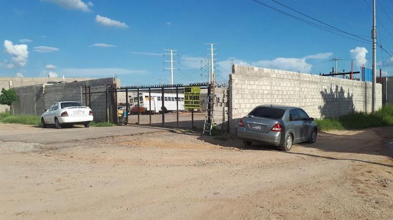 Foto Terreno en Venta en  Fraccionamiento Pueblitos,  Hermosillo  Terreno en venta en Macroparque al Norte de Hermosillo, Sonora