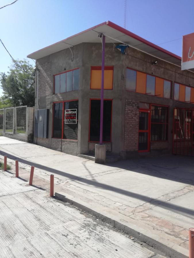 Foto Local en Alquiler en  Rawson ,  San Juan  Dr. Ortega (superiora) entre San Miguel y Vidart