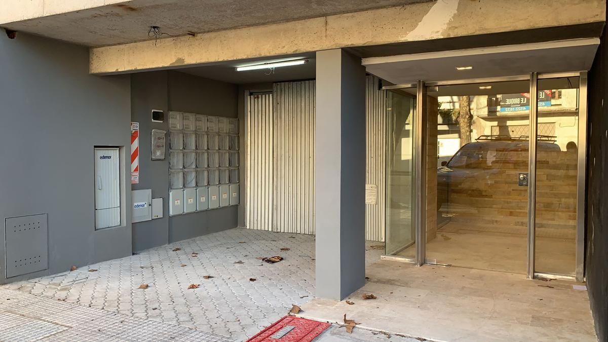 Foto Departamento en Venta en  Villa Ortuzar ,  Capital Federal  Llerena 2623 6A