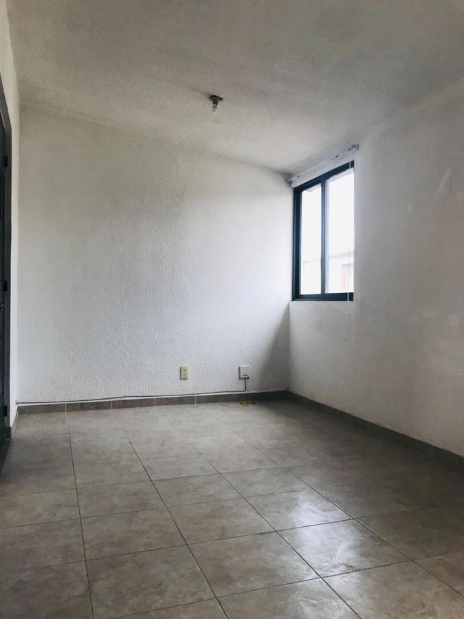 Foto Departamento en Renta en  San José La Pilita,  Metepec  Unidad Habitacional Andres Molina