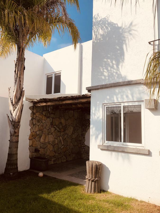 Foto Casa en condominio en Renta en  El Castaño,  Metepec  Casa en renta el castaño, Metepec. $15500