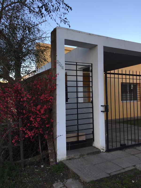 Foto Departamento en Venta en  Zapiola,  Lujan  Monte Carballo 2244