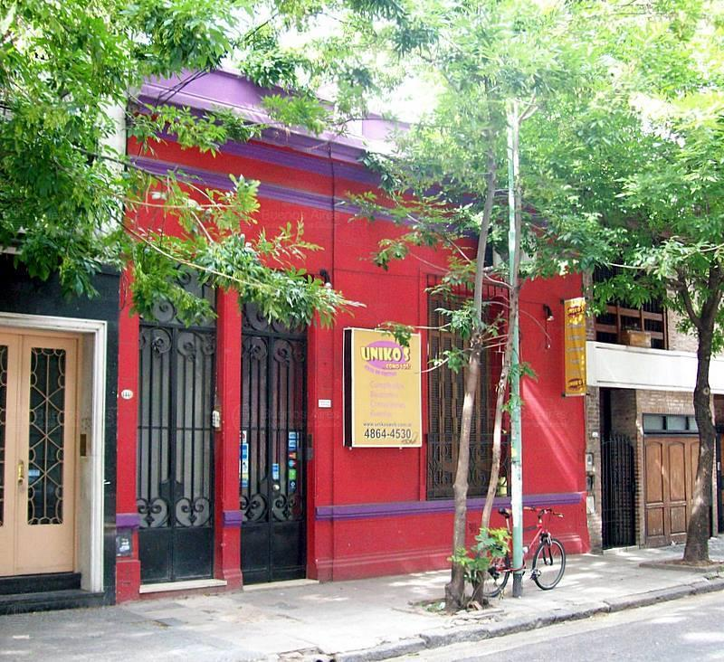 Foto PH en Alquiler en  Almagro ,  Capital Federal  GUARDIA VIEJA 4444