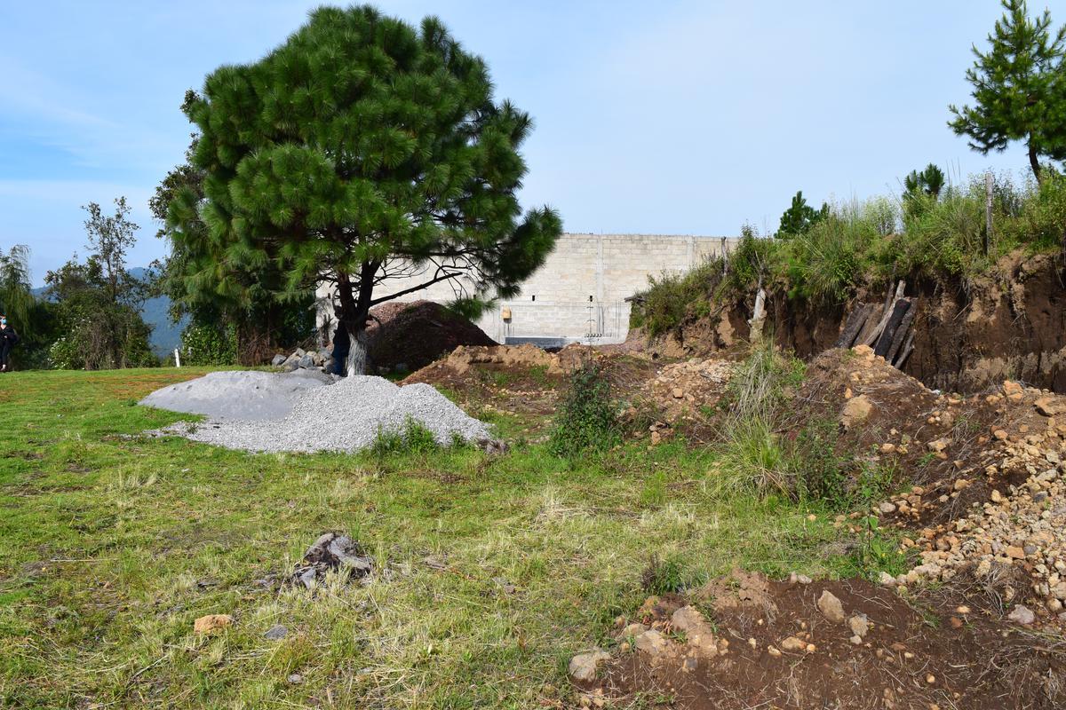 Foto Terreno en Venta en  Huitzilac ,  Morelos  Huitzilac