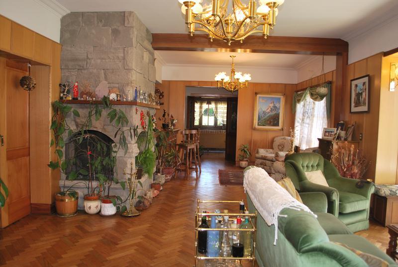 Foto Casa en Venta en  Bariloche ,  Rio Negro  Av,. Bustillo km 1