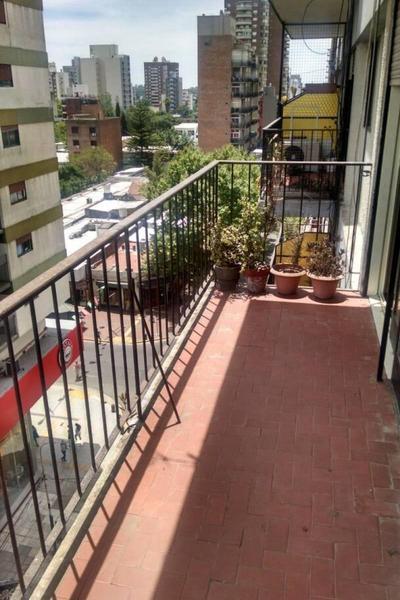 Foto Departamento en Alquiler en  San Miguel,  San Miguel  RODRIGUEZ PEÑA 1225