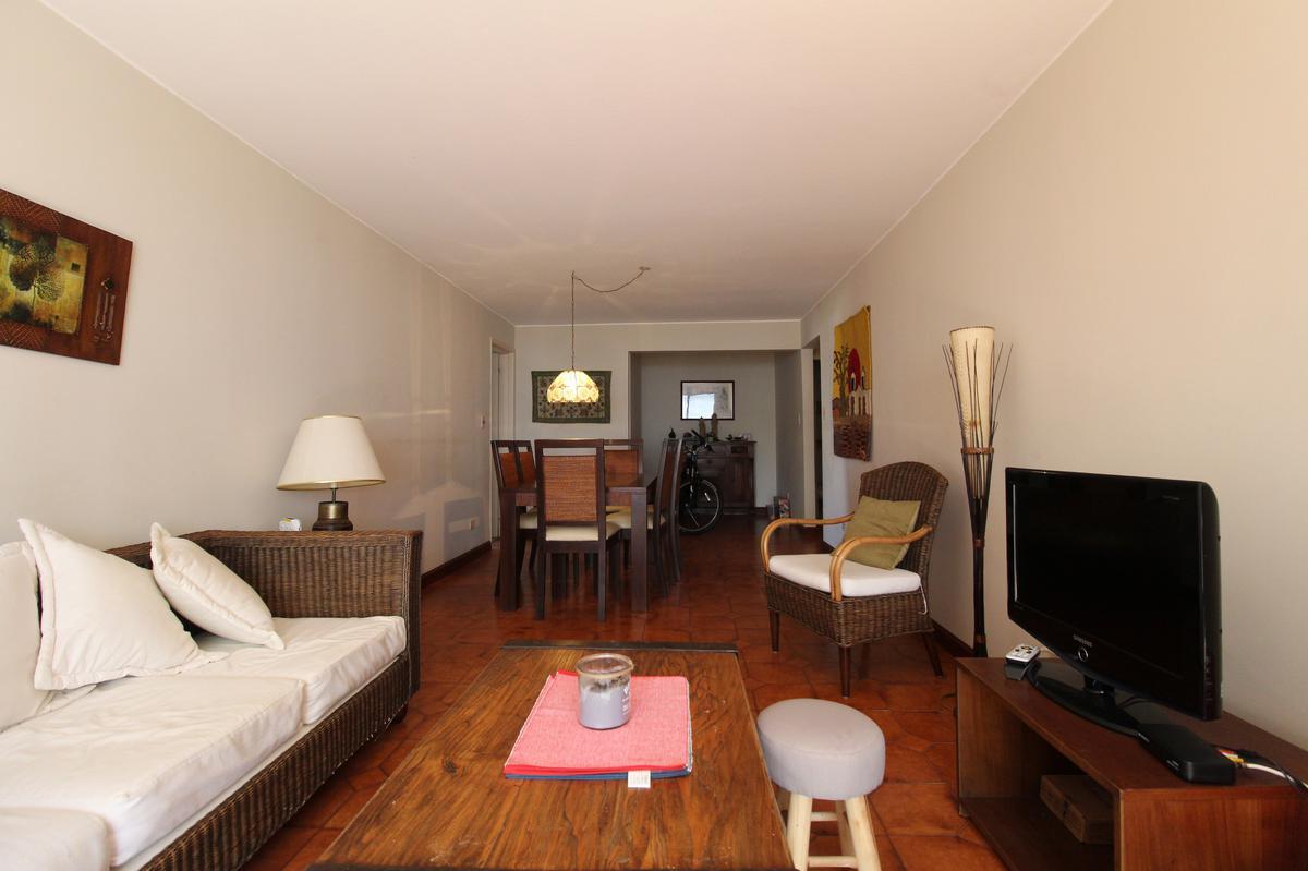 Foto Apartamento en Alquiler temporario en  Playa Mansa,  Punta del Este  Mansa