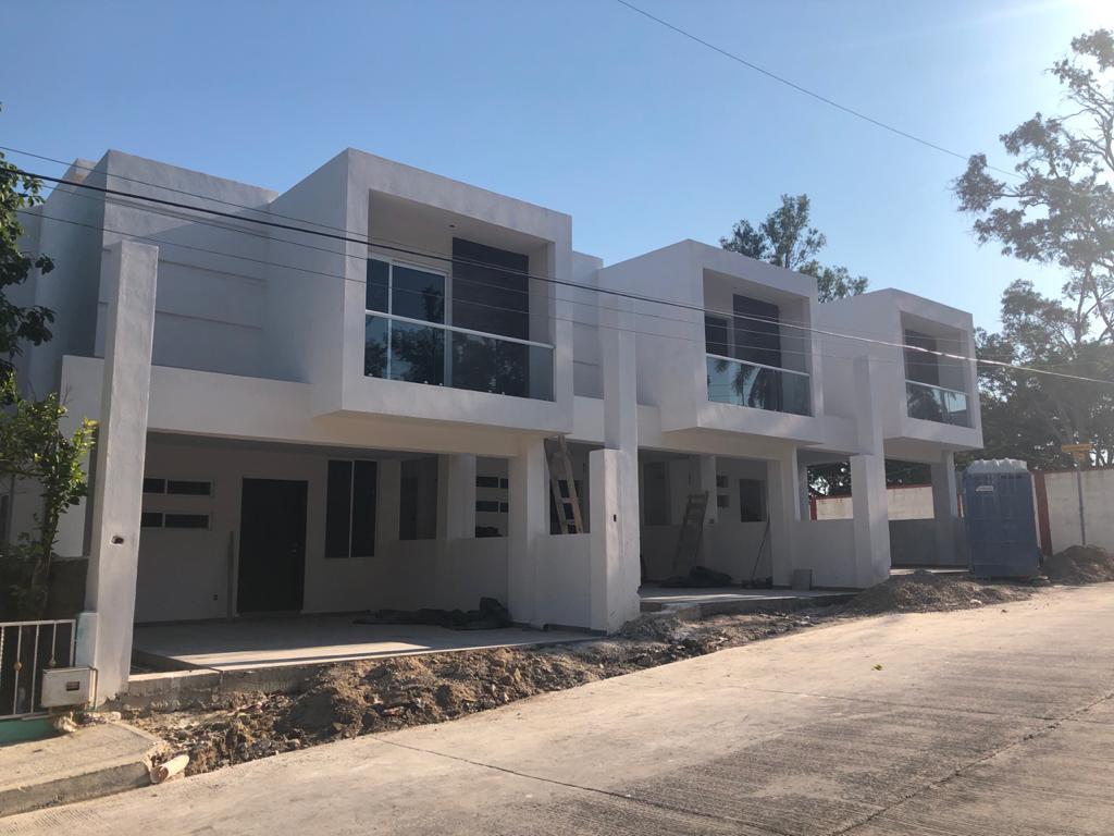 Foto Casa en Venta en  Vergel,  Tampico  Preventa - Casa en venta en Colonia Vergel, Tampico.